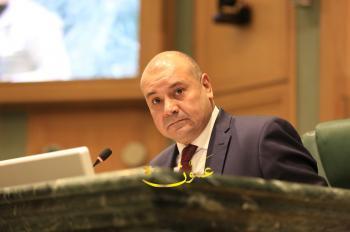 العودات: سنبقى على جبهة الثبات داعمين للقدس