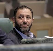 النائب السابق محمد البرايسة