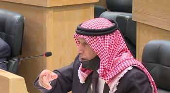 العرموطي والدغمي متفقان: اجحاف بحق الحكومة