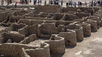 مصر ..  الكشف عن تفاصيل جديدة حول المدينة الفرعونية المفقودة
