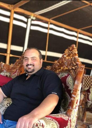 فواز الفايز ..  مبارك الخطوبة