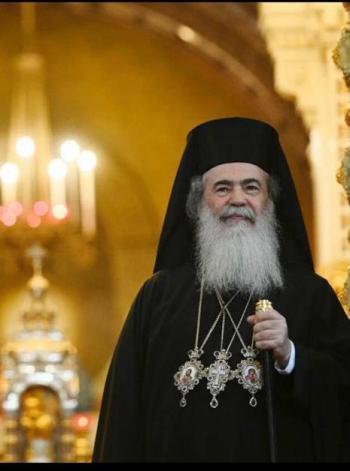 بطريركية الروم الأرثوذكس المقدسية تدفع ايجارات لحماية عقارات باب الخليل