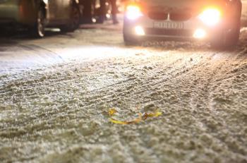 الارصاد: لا يمكن التنبؤ بالثلوج حاليا