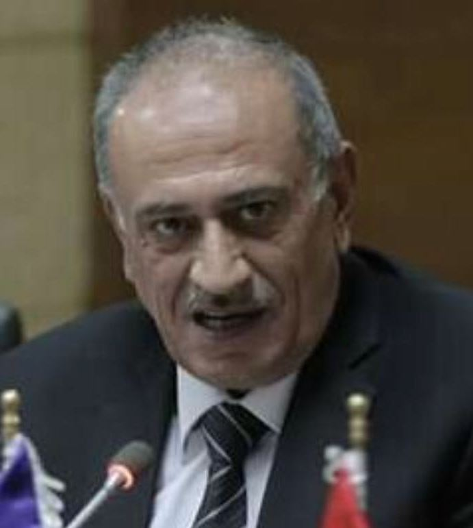 حسن محمود راشد