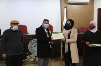 الزيتونة الأردنية تختتم دورة التعليم الالكتروني والإطار الوطني للمؤهلات