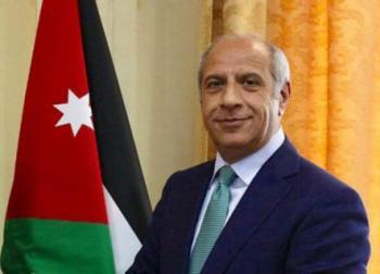 السفير الأردني في قطر للناشط ملص: أبواب السفارة مفتوحة للجميع