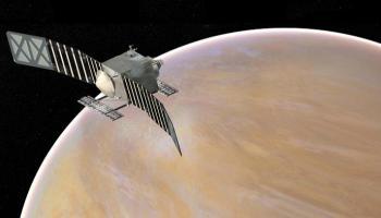 سر استعانة ناسا بـدافينشي في مهمتها لكوكب الزهرة