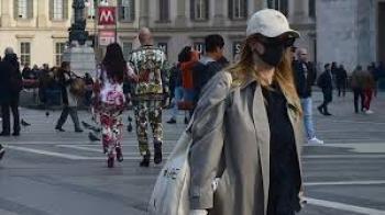 إيطاليا تسجل 30 حالة وفاة جديدة بكورونا
