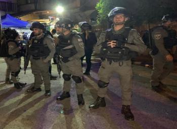 الخارجية الأمريكية: قلقون من التوترات في القدس