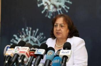 الصحة الفلسطينية تعيد إرسال شحنة من لقاح سبوتنيك إلى قطاع غزة