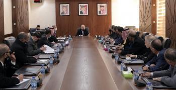 الصفدي: أولويات السياسة الخارجية هي خدمة المصالح الوطنية الأردنية العليا