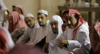 ناصر القصبي يعلق على إنهاء الخلاف مع عبد الله السدحان