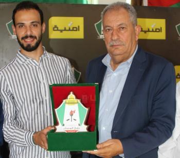 صالح راتب: سأعود للوحدات