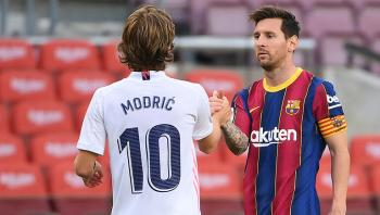 تشكيل برشلونة المتوقع أمام ريال مدريد الليلة في الكلاسيكو