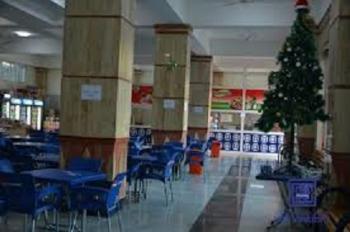 ترغب دائرة الاراضي والمساحة بتأجير3 كافتيريات في مبنى مستشفى السلط الحكومي
