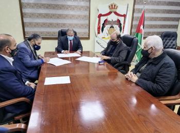 اتفاقية لمنح العمالة الوافدة تصاريح عمل في المخابز مقابل تشغيل أردنيين