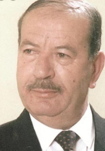 الذكرى السنوية الثالثة لوفاة الدكتور راضي الوقفي
