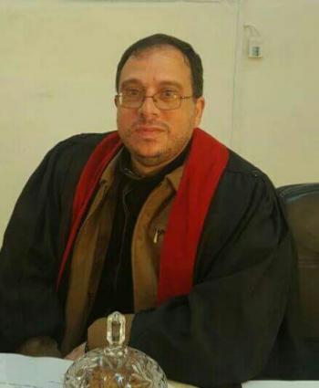 د. احمد عبداللطيف ابو اسعد مبارك الترقية