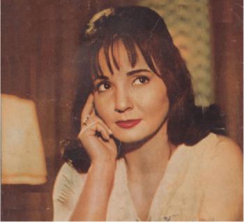 في ذكرى ميلادها ..  صحفي يتذكر درس العمر الذي تعلمه من شادية