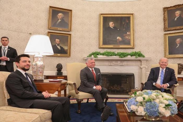 الصداقة البرلمانية مع دول أميركا الشمالية تؤكد اهمية الزيارة الملكية لواشنطن