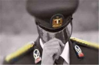 مصر ..  وفاة منتحل صفة ضابط لمدة 32 عاماً