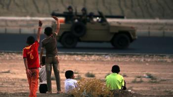 واشنطن تعتزم رفع العراق من قائمة سوداء