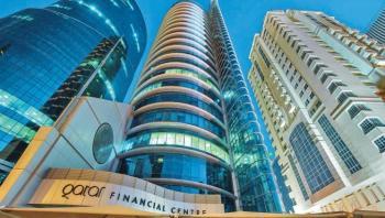 مركز قطر للمال يستقطب شركات أردنية جديدة في عدة قطاعات