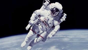 غسيل الملابس في الفضاء ..  ناسا تجد حلا للمهمة المعقّدة