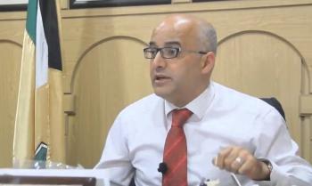 مبيضين: اعمال اللجنة الملكية لا تتأثر باستقالة عضو أو أكثر