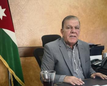 الشهاب: خطط جاهزة للحظر وعزل المناطق عند الطلب