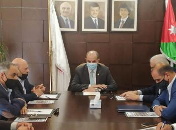 الشمالي يؤكد الحرص على الحقوق العمالية واستدامة الفرص للأردنيين