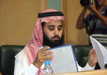 الرياطي يسأل الحكومة عن عطاءات الطريق الصحراوي