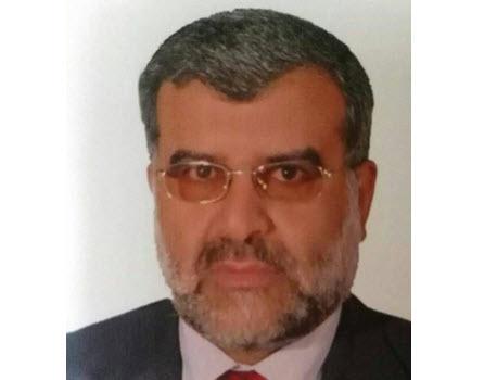 النائب الدكتور مصطفى العساف