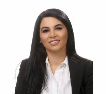 الدكتورة ايلات العجارمة تخوض الانتخابات النيابية في خامسة عمان