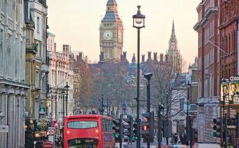 تقرير: الحرارة في بريطانيا قد تصل 40 درجة مئوية