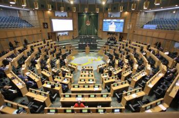 الانباط تسأل: هل الحكومة مجرد وسيلة والبرلمان مضمونة مباركته!