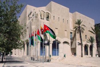 87 مليون دينار عجز موازنة أمانة عمان