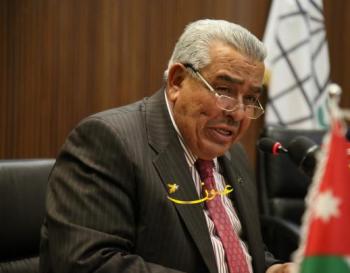 الروابدة: النظام العربي تلاشى وموازين القوى تتغير ولا دور يتقدم على الاردن