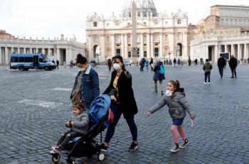 الأرجنتين تدخل قائمة أعلى خمس دول متضررة من وباء كورونا
