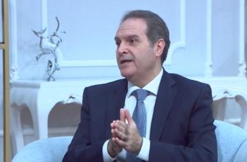 الهواري: الأردن يسجل إصابات بكورونا أعلى من أمريكا