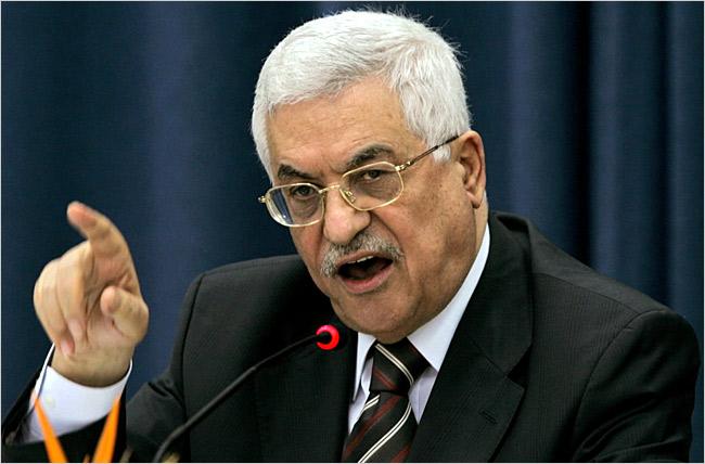 عباس: عودة اللاجئين الى فلسطين مؤكدة