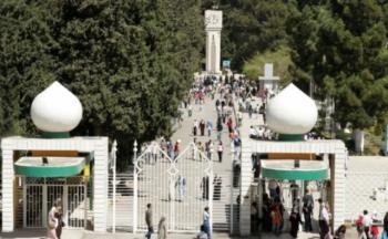 نواب جدد لعمداء الكليات في الأردنية (اسماء)