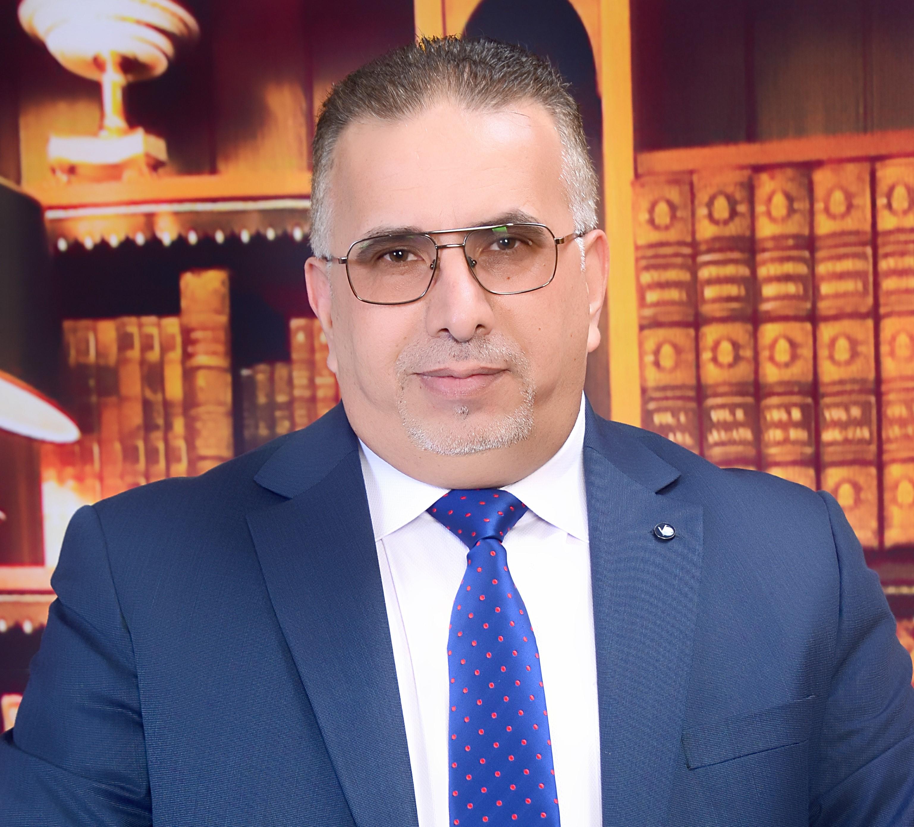 د. منصور المطارنة