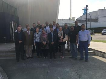 الجامعة الألمانية الأردنية تشارك بدورة تدريبية في البرتغال