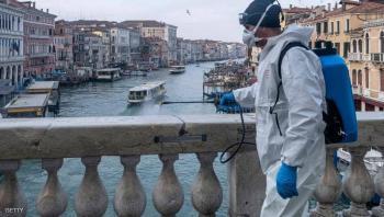 إصابات كورونا في أوروبا تتعدى الـ10 ملايين