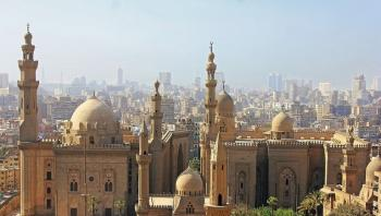 الأوقاف المصرية: لن نسمح باستغلال المساجد في الدعاية الانتخابية