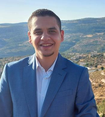الماجستير لـ امجد علي بني نصر