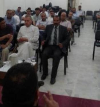 معلمو الكرك يخوضون الانتخابات النيابية (أسماء)