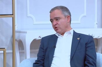 وزير الشباب: هدفنا انشاء نواة مدن رياضية في المحافظات