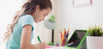 التربية: منصات تعليم تفاعلية مطورة ..  وما زلنا نتعلم